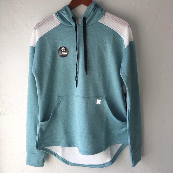 0e8da7392c37 Hurley Nike Dri Fit United Fleece Pullover
